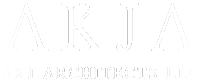 AKJ Architects, LLC Logo