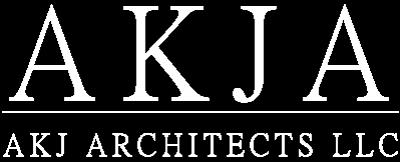 AKJ Architects, LLC Logo